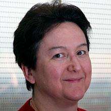 Monique Breton